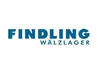 Findling Wälzlager Logo