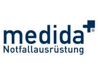 medida Notfallausrüstung Logo