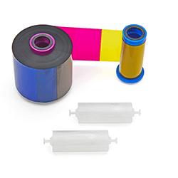 Druckerverbrauchsmaterial